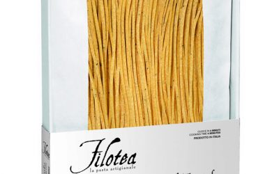 Pasta all'uovo Filotea
